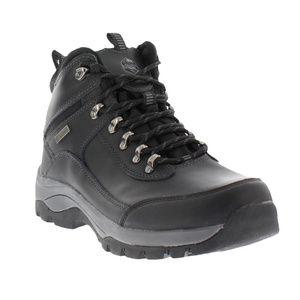 ac1f8fc9a34 Khombu Summit Men's Leather Hiking Outdoor Boots NWT